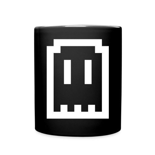Ghost Logo Mug - Full Color Mug