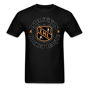 Intellivision Hockey League standard shirt - Men's T-Shirt