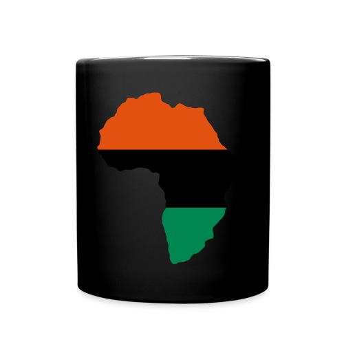 Afrika Mug  - Full Color Mug