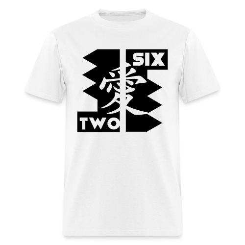 Twenty-6  - Men's T-Shirt