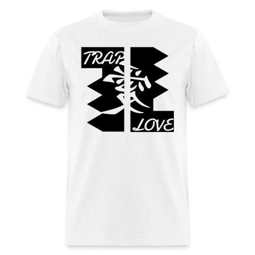 Trap Love - Men's T-Shirt