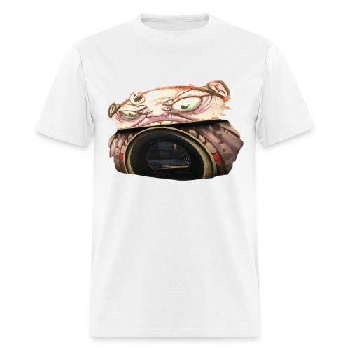 OVERPASS MONSTER CS:GO T-SHIRT MEN - Men's T-Shirt