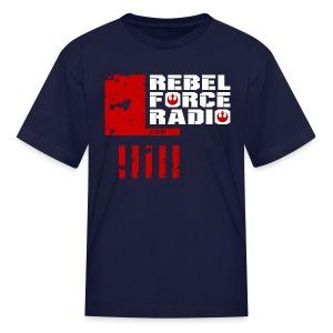 Kid's RFR T-Shirt - Kids' T-Shirt