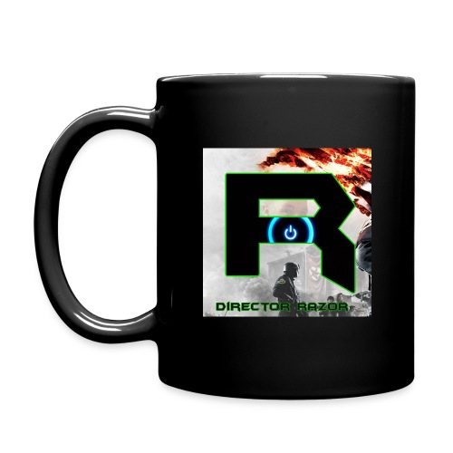 Razar Mug - Full Color Mug