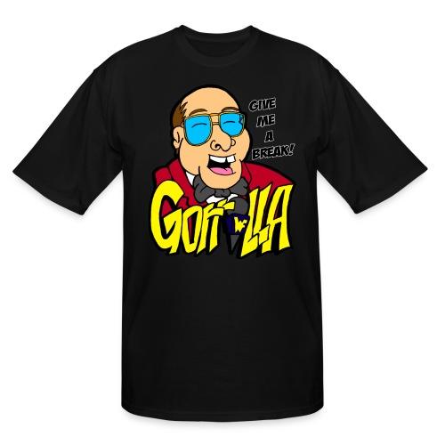 Gorilla - Men's Tall T-Shirt