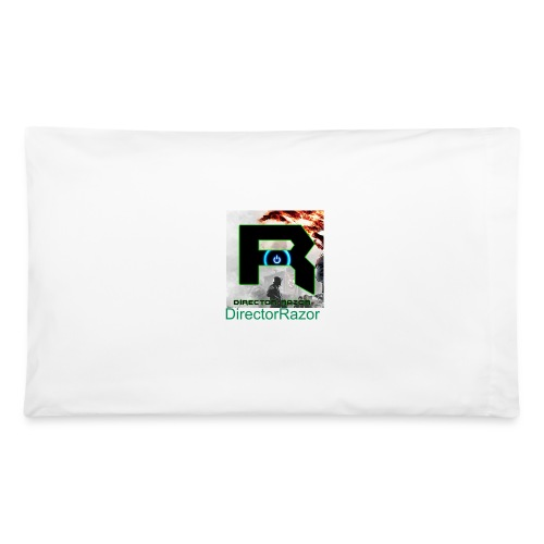 DirectorRazor Pillow Case - Pillowcase