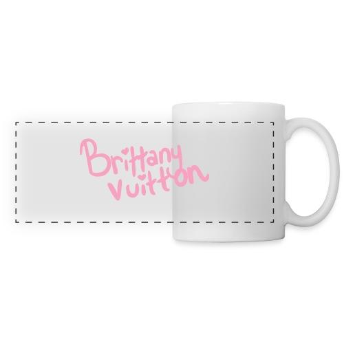Wrap-Around Mug - Panoramic Mug