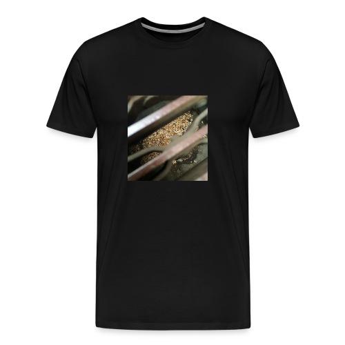 Cigarettes Tee - Men's Premium T-Shirt