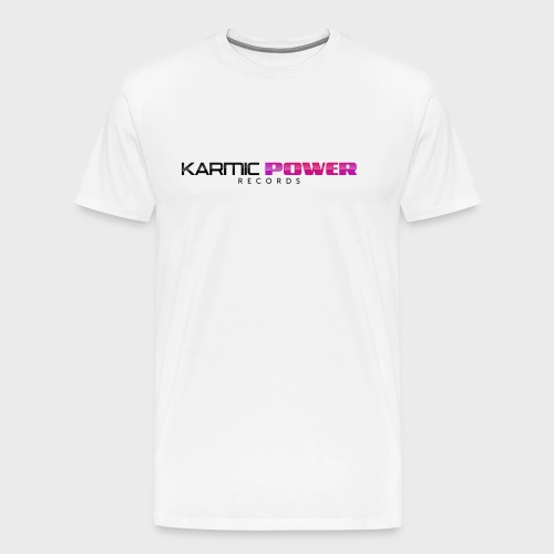 T-Shirt Karmic Power men - Men's Premium T-Shirt