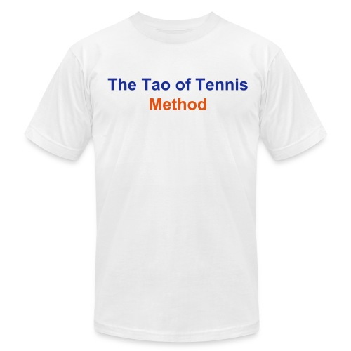 Play the Ball Not your Opponent - Men's Fine Jersey T-Shirt
