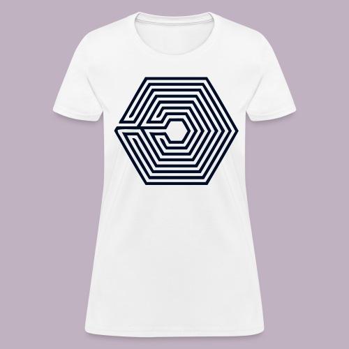 EXO Overdose Sparkle - Women's T-Shirt