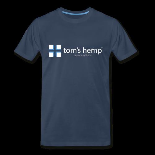 Men's Logo T - Men's Premium T-Shirt