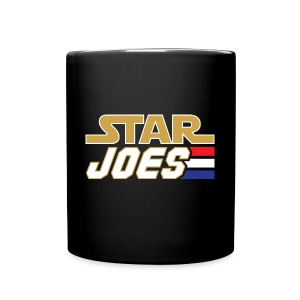 Star Joes Coffee Mug - Full Color Mug
