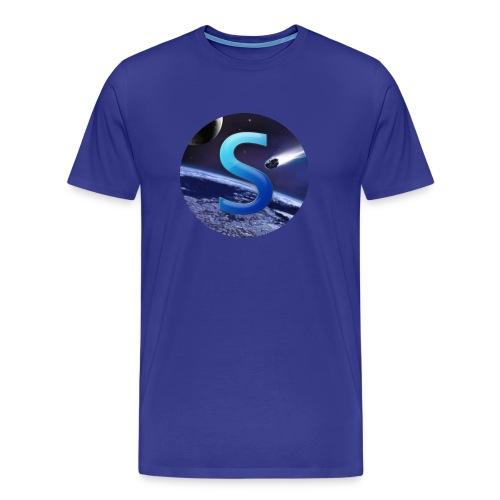 Sky Clan T-Shirt - Men's Premium T-Shirt