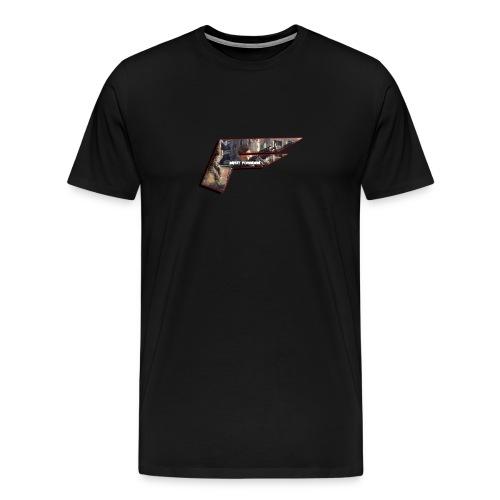 Forbidden I Jersey - Men's Premium T-Shirt