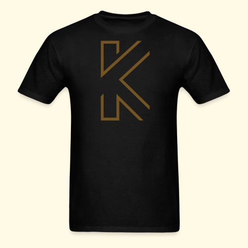 KL Logo T- Shirt (sparkle) - Men's T-Shirt