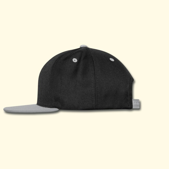 263a88ad kylelucasgraphics | KL Logo - snapback hat - Snap-back Baseball Cap