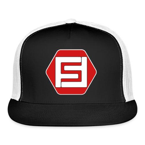 FSF Snapback - Trucker Cap