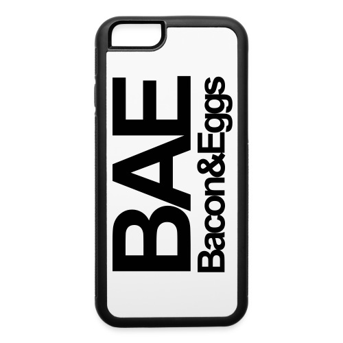B.A.E case for IPhone 6 - iPhone 6/6s Rubber Case