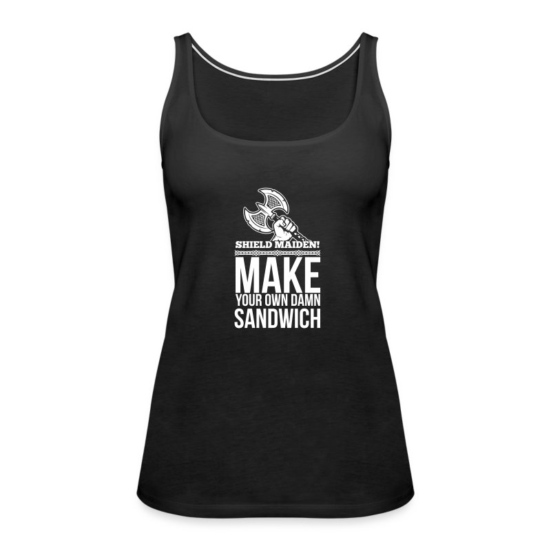how to make your own muscle tank