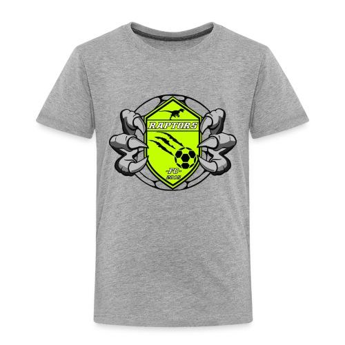 Toddler - New Logo - Toddler Premium T-Shirt
