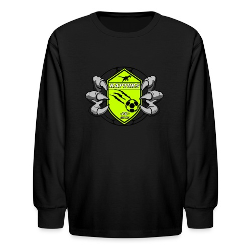 Kids Long Sleeve - New Logo - Kids' Long Sleeve T-Shirt