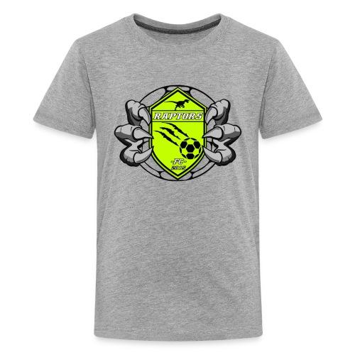 Kids - New Logo - Kids' Premium T-Shirt