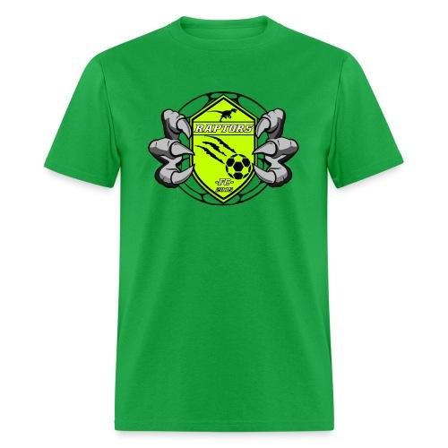 Adult Short Sleeve - New Logo - Men's T-Shirt