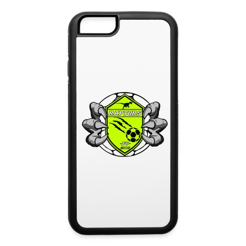 IPhone 6/6S Rubber Case - New Logo - iPhone 6/6s Rubber Case