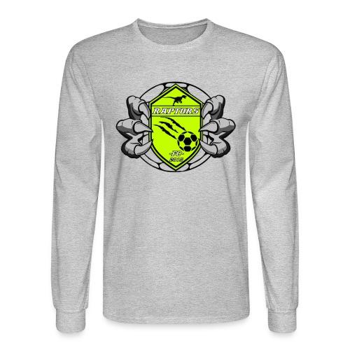 Adult Long Sleeve - New Logo - Men's Long Sleeve T-Shirt