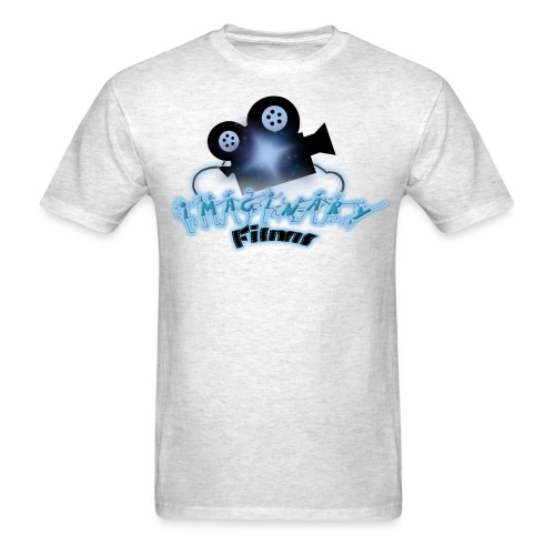 Imaginary - Men's T-Shirt