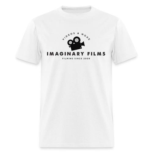 Filming Since  - Men's T-Shirt
