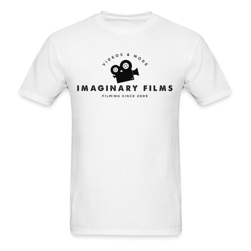 Filming Since  - Men's T-Shirt