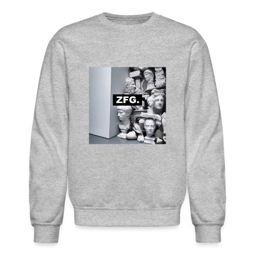 2 - Crewneck Sweatshirt
