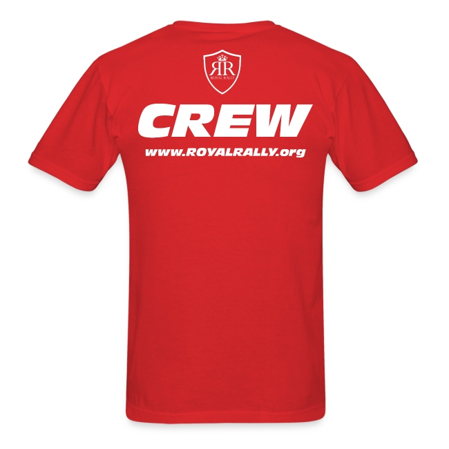 Royal Rally Crew