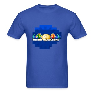 Fan Inspired Logo T-Shirt (Mens) - Men's T-Shirt