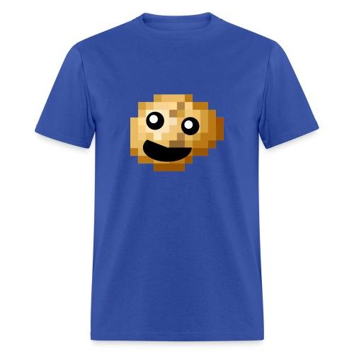Potato Guy T-Shirt (Mens) - Men's T-Shirt