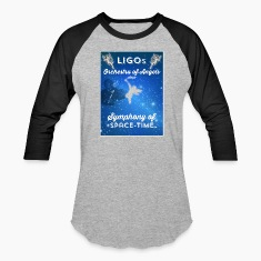 LIGO - Symphony of Space-Time