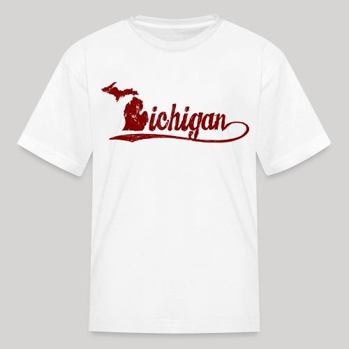 Michigan Script