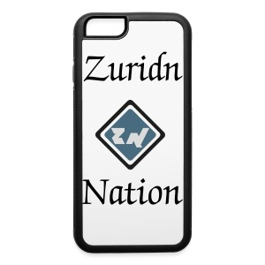 ZN iPhone 6 Case - iPhone 6/6s Rubber Case