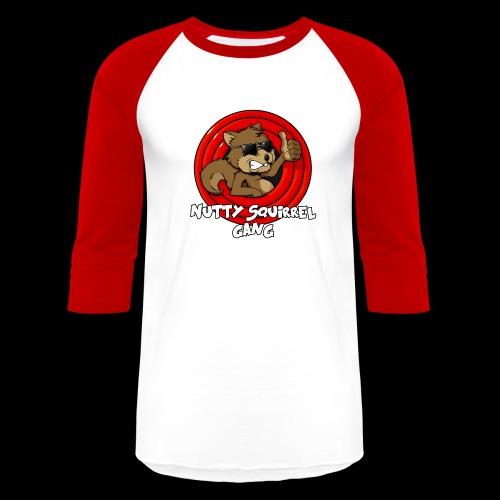 NSG Baseball shirt - Baseball T-Shirt