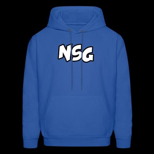 NSG Hoddy - Men's Hoodie