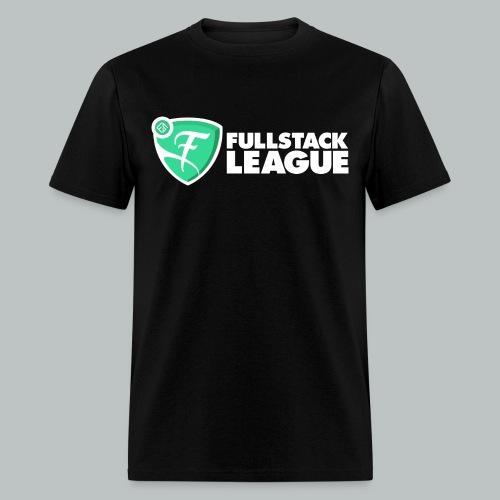 FS RL Mens Tee logo - Men's T-Shirt