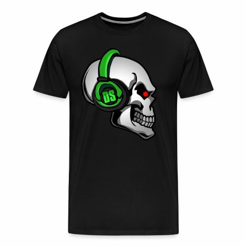 DeadShadow T-Shirt (Men) - Men's Premium T-Shirt