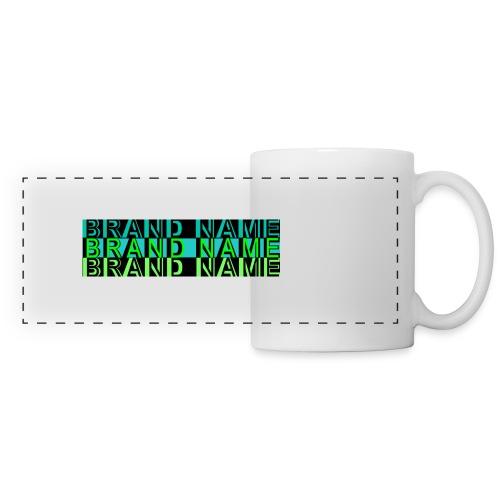 Brand Name Mug - Panoramic Mug