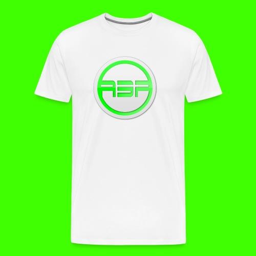 A3P Logo Tee - Men's Premium T-Shirt
