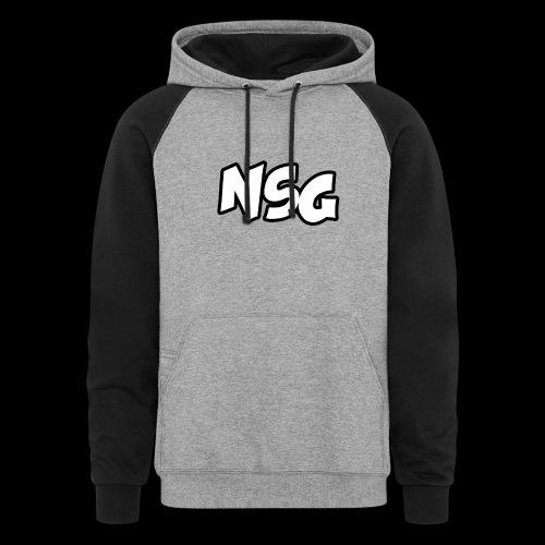 NSG Elite Hoody - Colorblock Hoodie