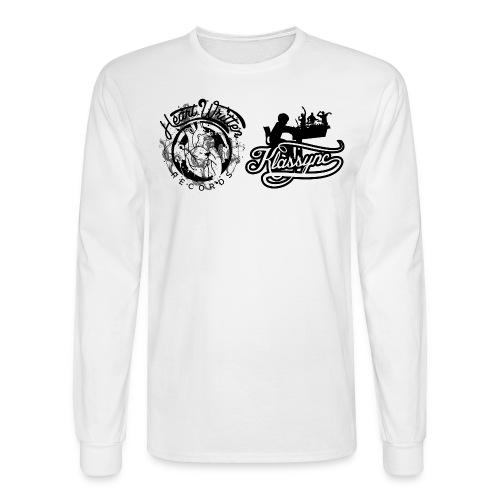 HWR Klassync Combo Long Sleeve Shirt - Men's Long Sleeve T-Shirt
