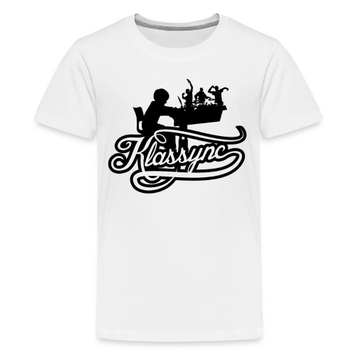 Kids Klassync T-Shirt - Kids' Premium T-Shirt