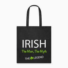 Irish Legend Bags & backpacks